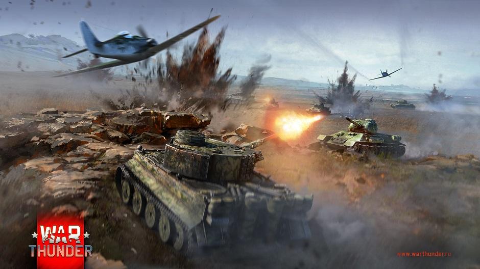 War thunder маневры уклонения