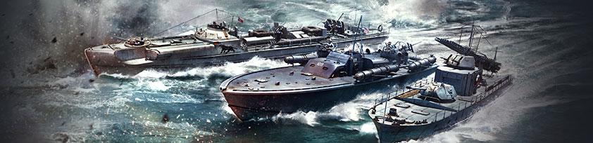 Fuerzas Navales