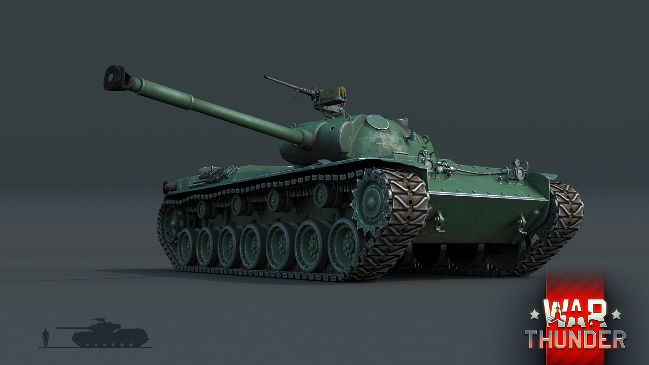 st a1 war thunder