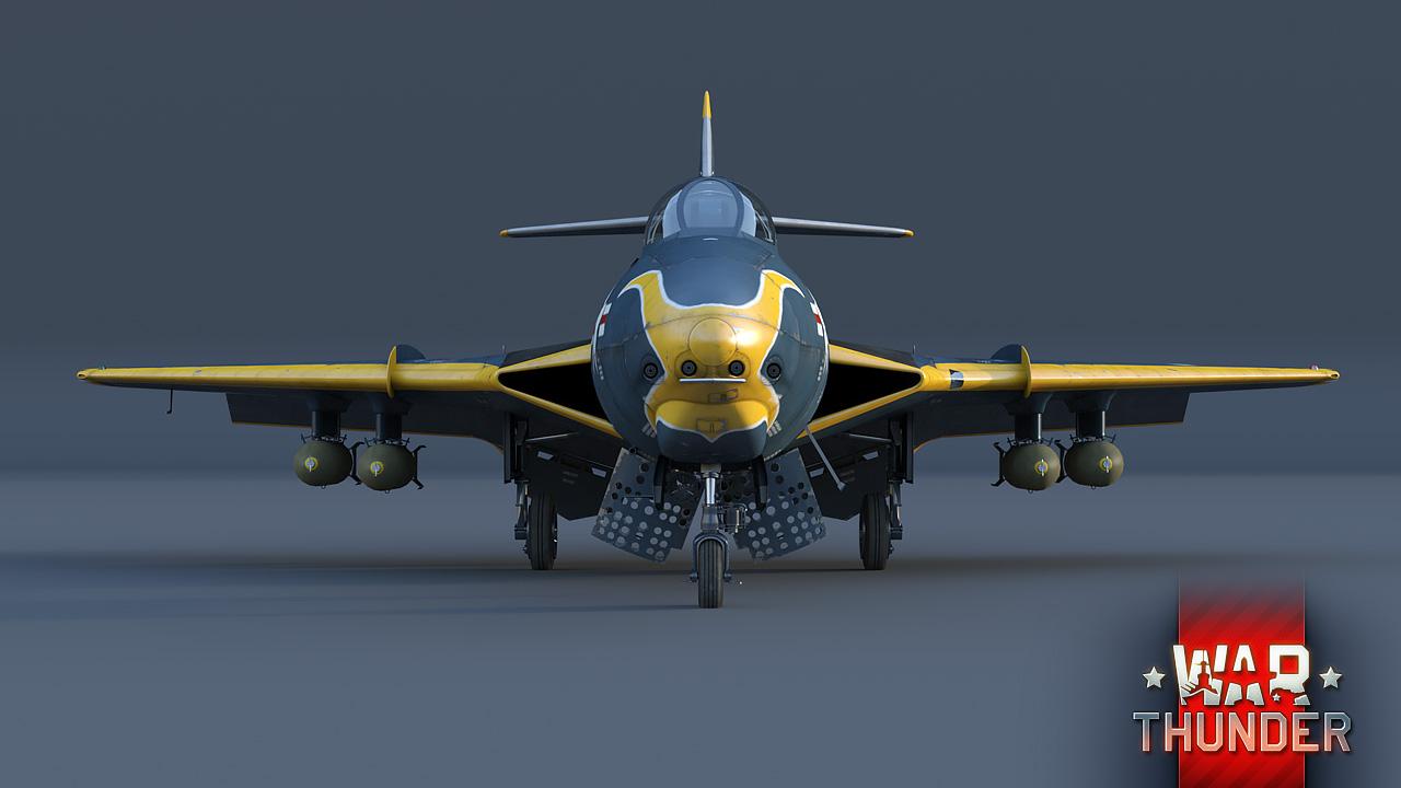 war thunder f9f8