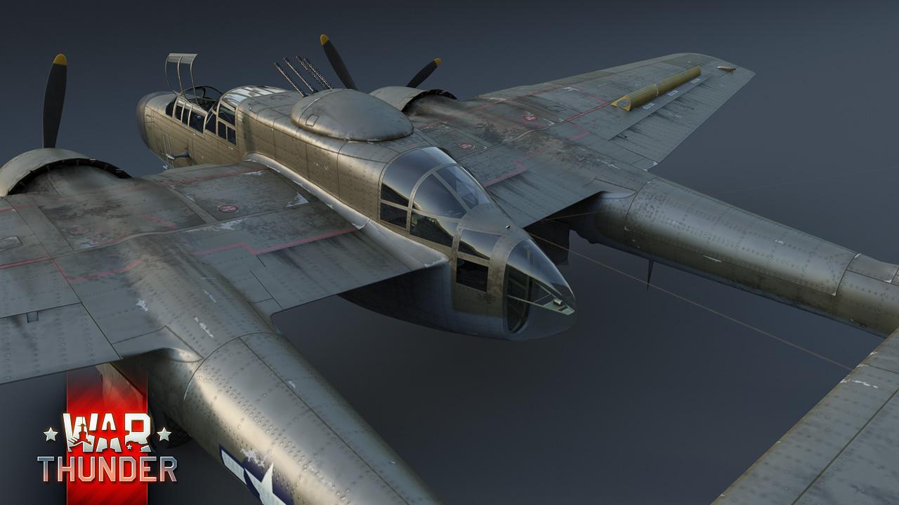 Обои p-61, ww2, black widow, painting, истребитель, P-61 black widow, aircraft art. Авиация foto 13