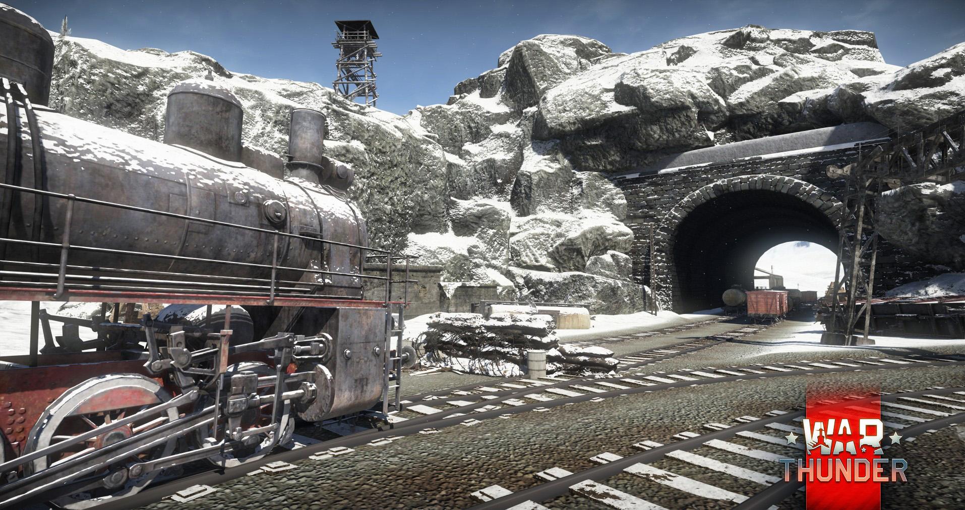 Ледяной перевал