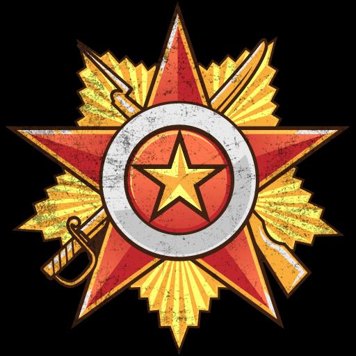 """Декаль """"День Победы"""""""