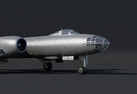 Ил-28Ш
