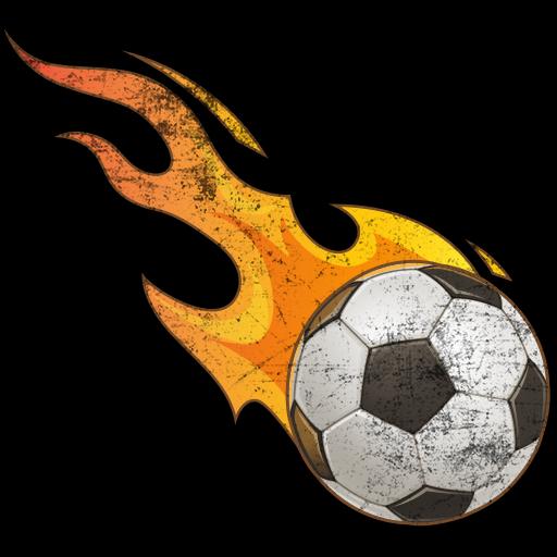 """Получите декаль """"Огненный мяч"""" за победу в футбольном матче с активностью 30% и выше (не покидайте матч до финального свистка)"""