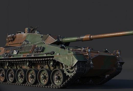 TAM и M247