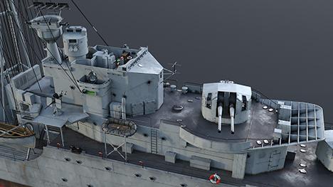 HMAS Nepal (G25)