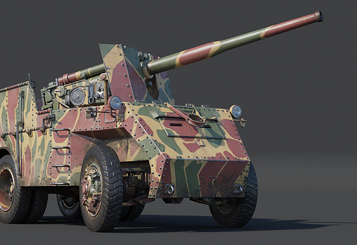 Breda 501