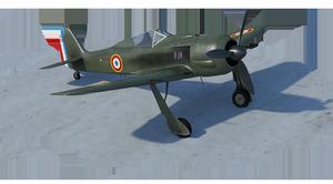 P-40C (США II ранг)