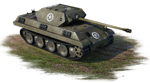 Ersatz M10 (Германия III ранг)