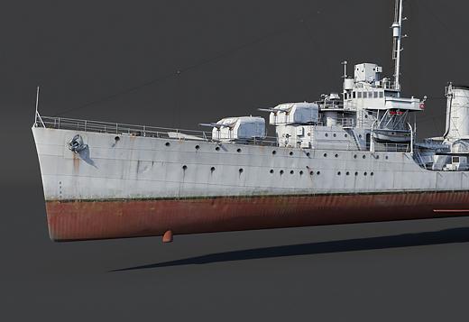 USS Somers (DD-381)
