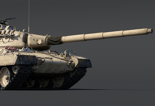 Super AMX-30