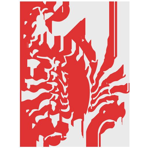 Эмблема 7-го полка ПВО JASDF