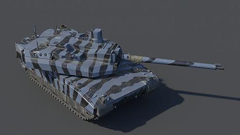 Leclerc S1