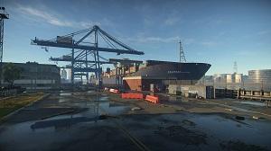 «Морской терминал»