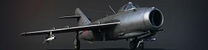 Предзаказ — Набор Shenyang F-5