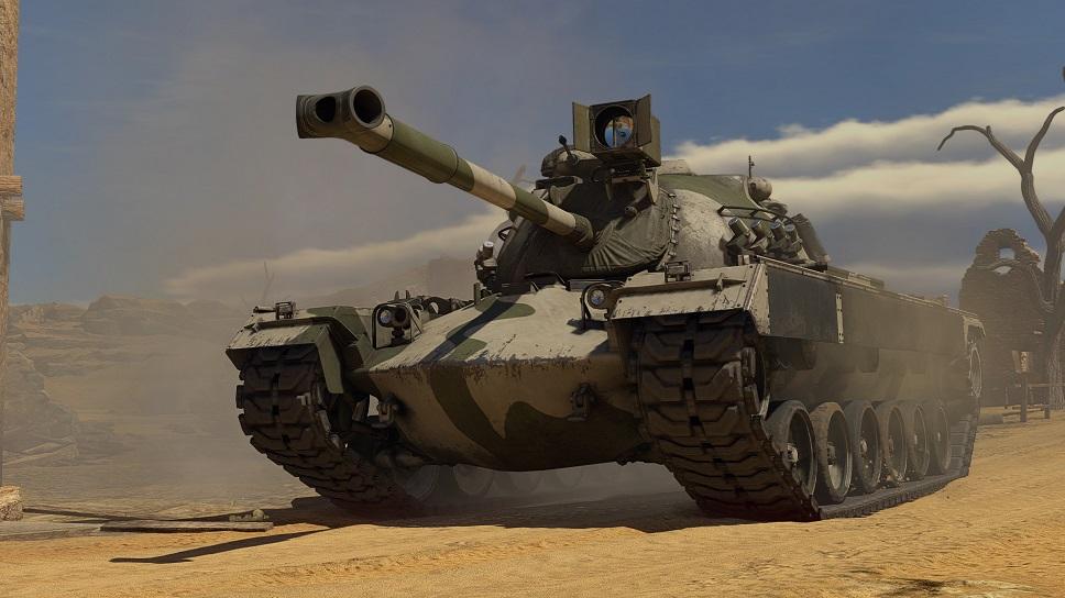 M48A2 C