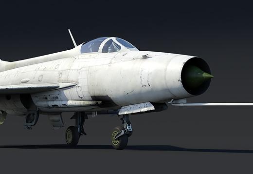 J-7II