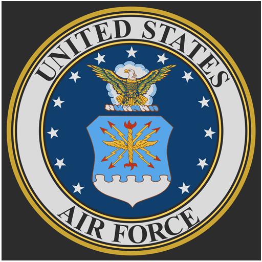 Знак ВВС США
