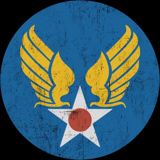 Эмблема ВВС США