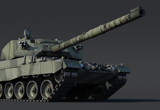 Vickers Mk.7