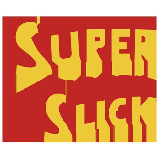 Эмблема «Super Slick» 336-я рота штурмовых вертолетов США, 1969