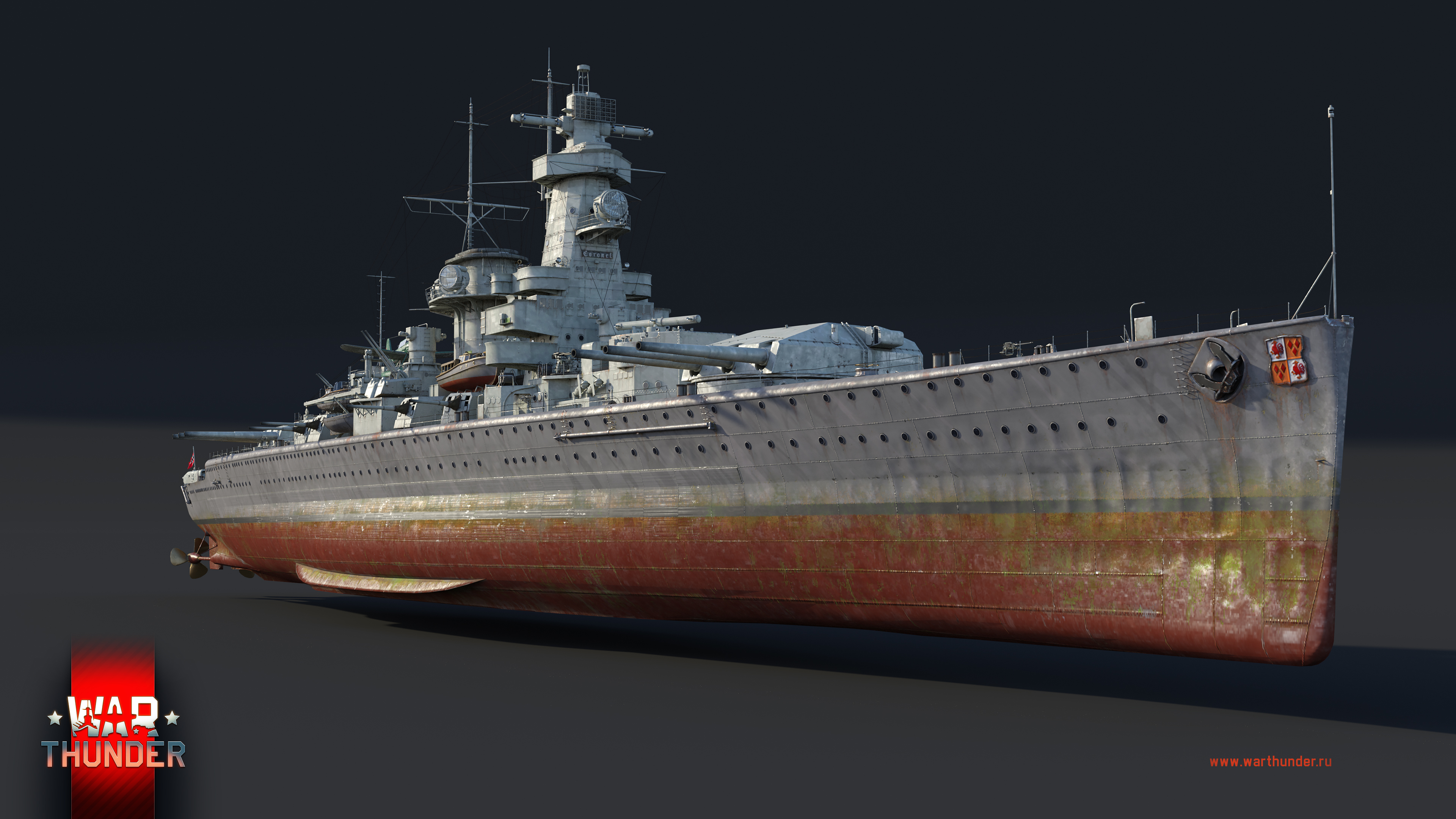 cruiser_admiral_graf_shpee_3840x2160_log