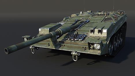 Strv 103-0
