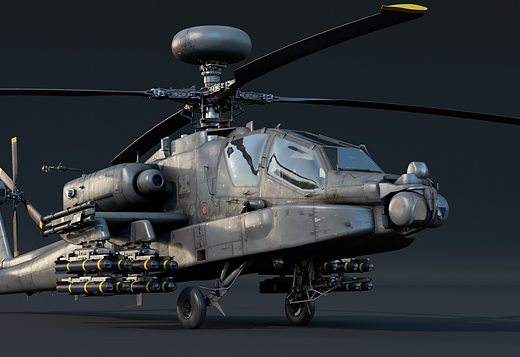 AH-64 «Апач»