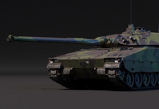CV 90105 TML