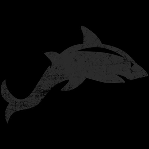 Эмблема 3-й флотилии торпедных катеров кригсмарине, б/н S56