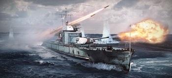 Турнир «Победа» Флот