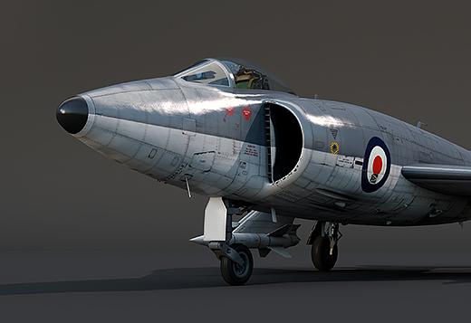 Scimitar F.1