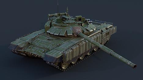 T-72Б3