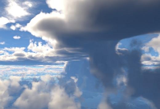 Новое небо