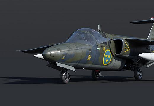 Saab Sk 60B