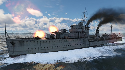 HMS Garland (H37) (Британия)