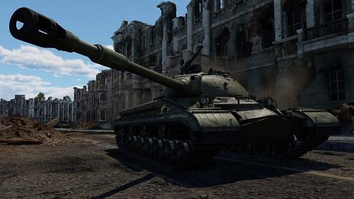 Т-10А (СССР)
