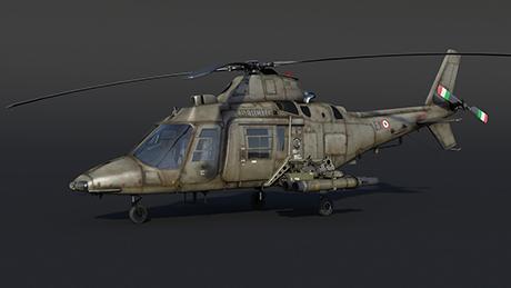 A109 EOA-2