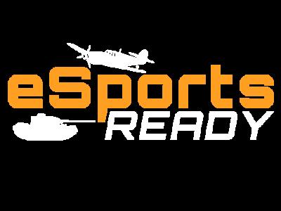 "Декаль  ""eSports Ready"""