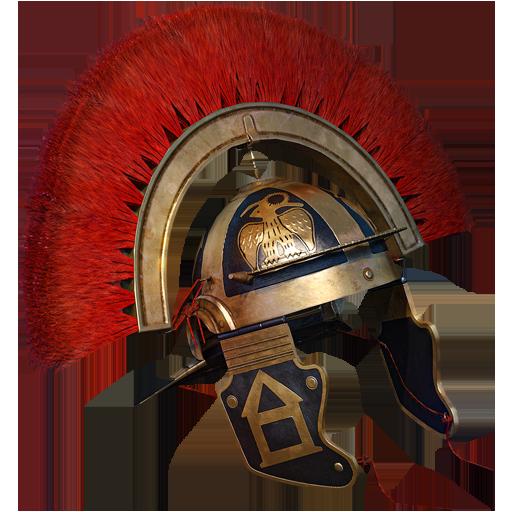 Декоратор «Шлем центуриона»