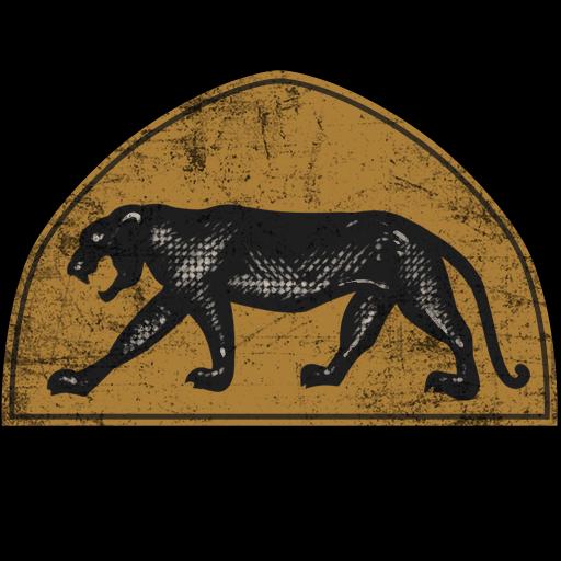 Эмблема 33 эскадрильи, ВВС Франции