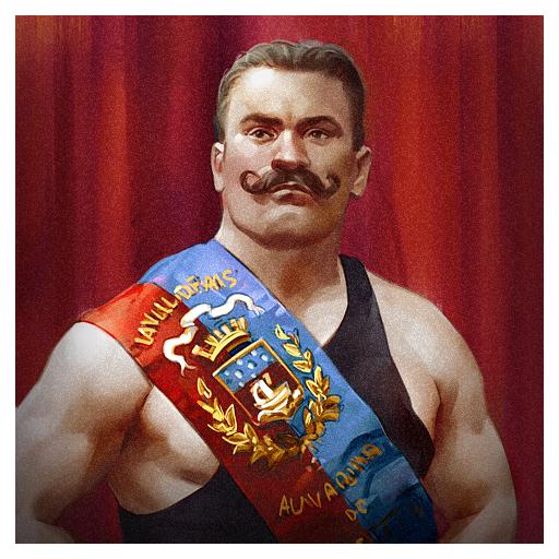 Иконка профиля «Иван Поддубный»