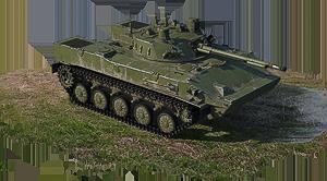 БМД-4 6 ранг, СССР,  акционный Подробнее о технике