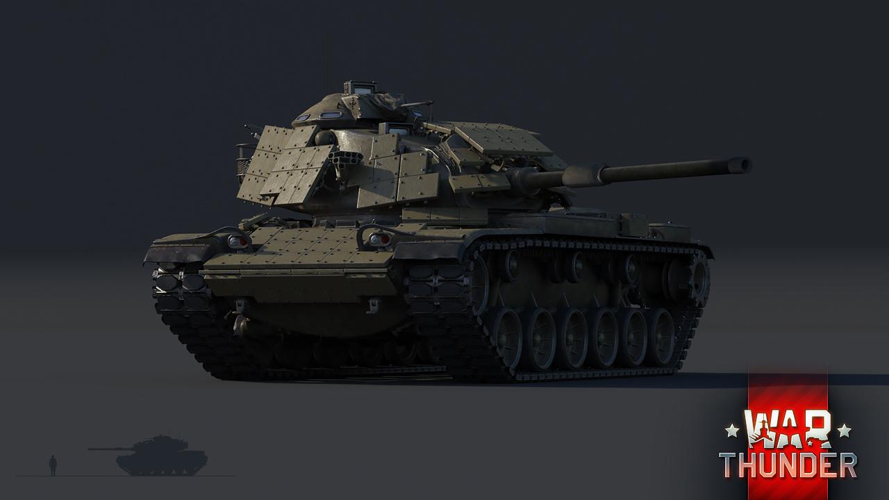 бронирования танков вар тандер