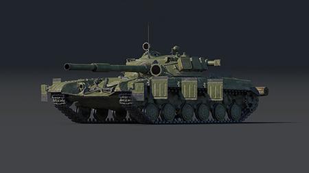 танк т 64 в вар тандер