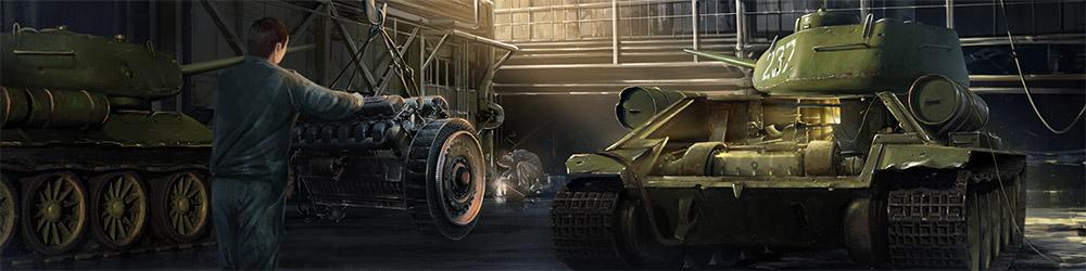 почему в war thunder 3 возрождения в танках