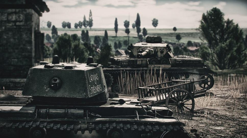 Скриншот с live.warthunder.com | Автор ghostplus