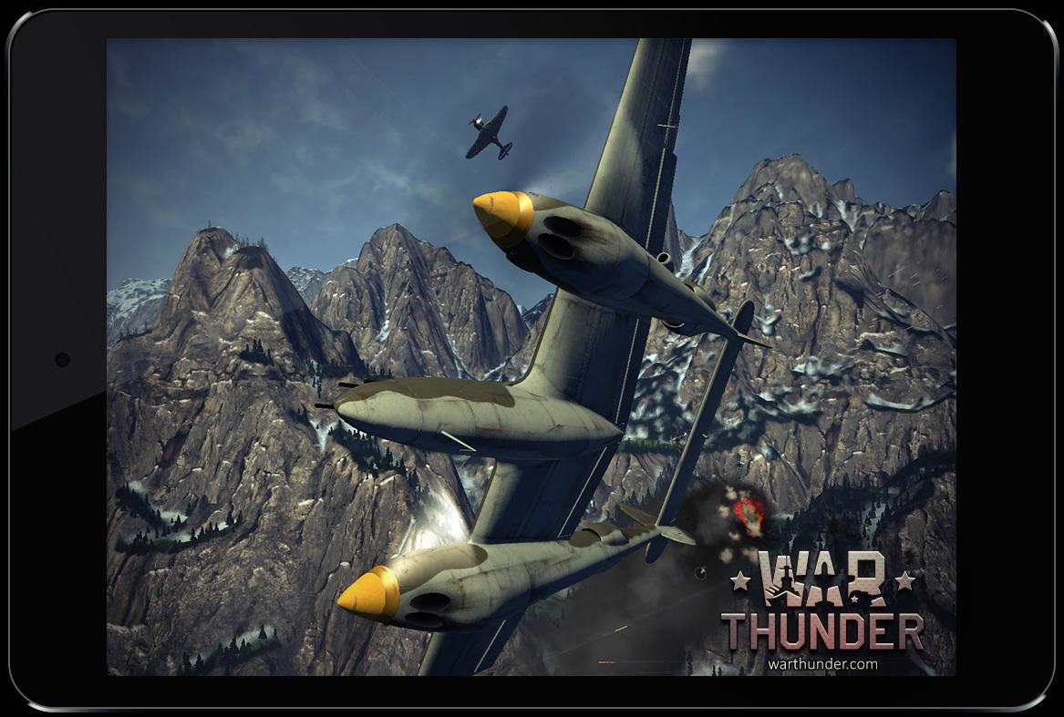 официальный сайт разработчиков war thunder