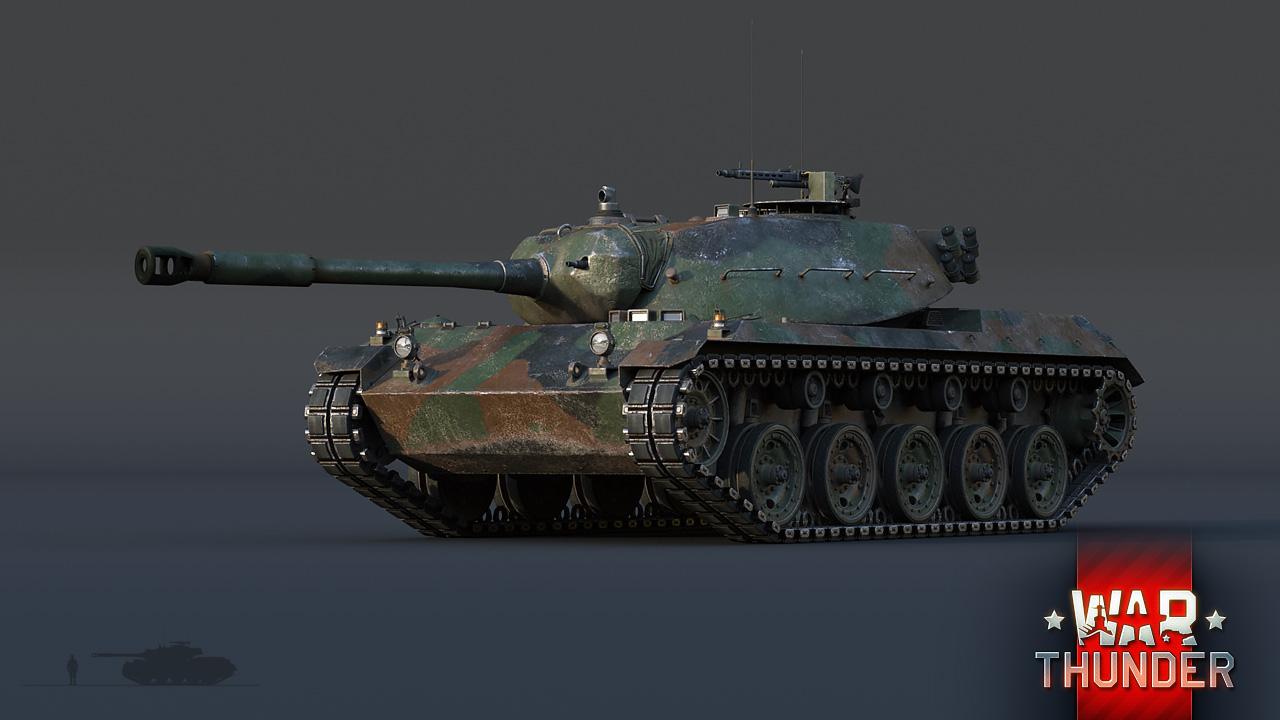 вар тандер ru 251